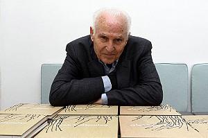 دوشنبه های هنرهای تجسمی: سیراک ملکنیان از مارکو گریگوریان چه می گوید؟