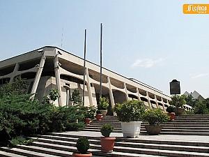 شنبه های نگاه آرل به تهران: موزه فرش ایران