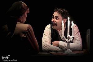 سه شنبه های تئاتر: آناکارنینا، بهمن کوچیک و آسایشگاه