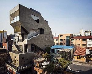 20 ساختمان بتنی مهم و زیبا در یک دهه گذشته
