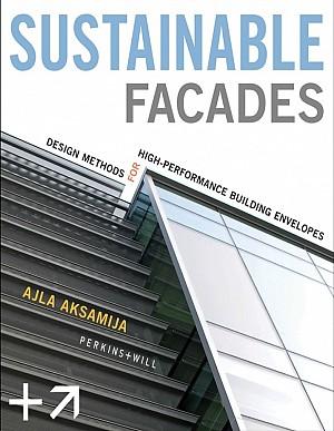 چهارشنبه های معرفی کتاب: نماهای ساختمانی پایدار و دیتیل اجرایی+ دانلود