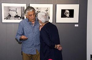 دوشنبه های هنرهای تجسمی: تجمعِ 77 هنرمند به یاد عباس کیارستمی