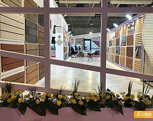 نمایشگاه بین المللی صنعت ساختمان (هفدهمین دوره)