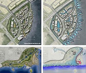 نگاهی متفاوت و خلاقانه به سایت پلان