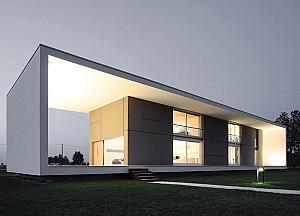 معماری و طراحی داخلی ویلا مورلا