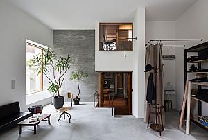طراحی و اجرای یک استودیوی عکاسی در خانه