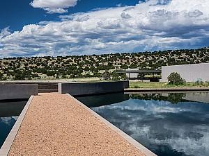 طراحی و معماری ویلا تام فورد اثر تادائو آندو