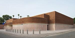 گشایش موزه اختصاصی نماد مد فرانسوی در مراکش