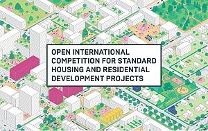 مسابقه بین المللی برای طراحی و توسعه مسکن استاندارد در روسیه