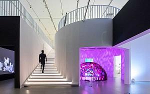 تعریف جامعه طراحی دیجیتاله از گروه معماری MVRDV