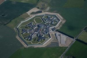طراحی زندان منحصربه فرد Storstrøm در دانمارک