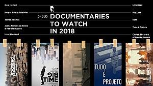 مستندهای معماری برتر که در سال  2018 باید ببینید