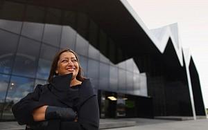 داستان سرخوشی یک معماری زنانه