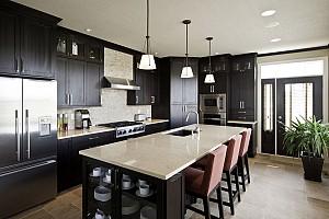 کورین یا گرانیت؟ کدام متریال انتخاب مناسب تری برای کانتر آشپزخانه است؟