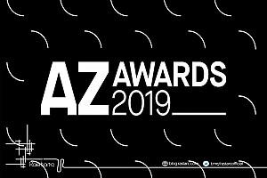 مسابقه طراحی AZ Award 2019 برای تمام طراحان