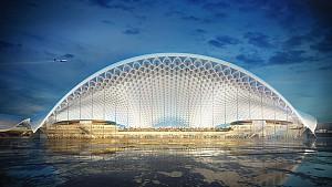 5 ایده طراحی برای فرودگاه شیکاگو
