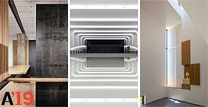 برندگان طراحی داخلی بخش نوآوری جوایز AIA 2019