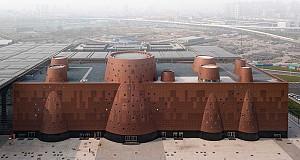 طراحی موزه به مثابه ساختارشکنی متفاوت از برنارد چومی
