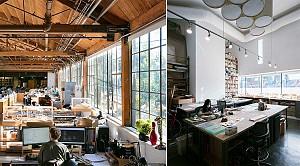 15 آتلیه های معماری معروف در لس آنجلس