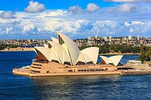 7 پروژه مطرود به عنوان خانه اپرای سیدنی