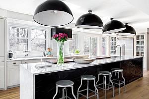به مشهورترین گالریهای ایدهی طراحی آشپزخانه خوش آمدید