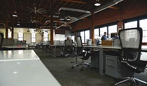 راهنمایی ساده برای طراحی یک دفتر کار