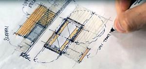 بهترین آموزشهای طراحی برای معماران در YouTube