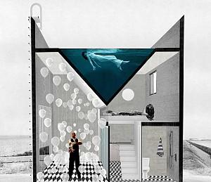 اهمیت فیگورهای انسانی در شیت های معماری