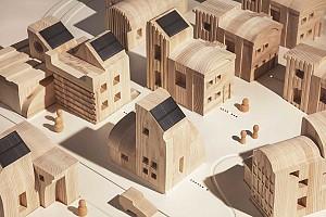 بهره وری IKEA از بلاک چین در معماری پایدار