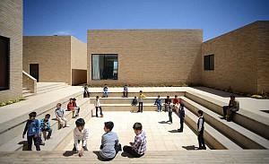 مدرسه ابتدایی آموزشی نور مبین سمنان