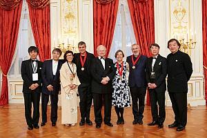 کدام معماران تا کنون جایزه پریتزکر پرایز را برنده شدند؟