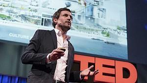 سخنرانی تد: چرا بناهای معماری خوب باید داستان تعریف کنند