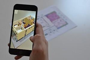 ۱۰ اپلیکیشن برتر موبایل که هر معمار را توانا می کند