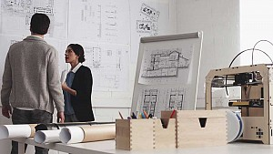 با ۵ ویژگی به یک طراح داخلی موفق و قوی تبدیل شوید!