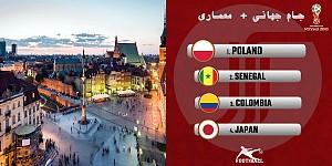 معماری لهستان: با معماری کشورهای حاضر در جام جهانی 2018 آشنا شوید