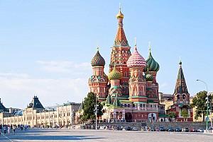 معماری روسیه : با معماری کشورهای حاضر در جام جهانی 2018 آشنا شوید