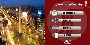 معماری آرژانتین: با معماری کشورهای حاضر در جام جهانی 2018 آشنا شوید