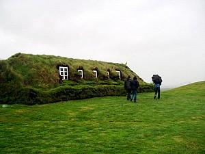 معماری کشور  ایسلند : با معماری کشورهای حاضر در جام جهانی 2018 آشنا شوید