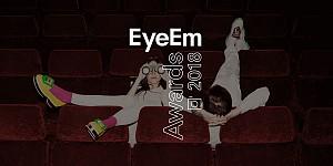 مسابقه عکاسی EyeEm 2018