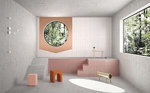 خانه سرامیک :  بهره گیری از سرامیک برای خلق فضای معماری
