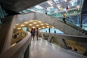 15 ساختمان مدرسه معماری الهام بخش در سراسر جهان
