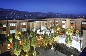 طراحی بیمارستان بومی به سبک مدرن در افغانستان