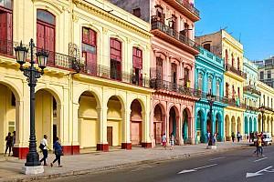 5 شهر رنگارنگ قاره آمریکا و جاذبه های معماری آن