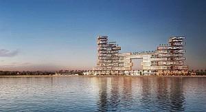 طراحی فاز 2 هتل رویال آتلانتیس دبی
