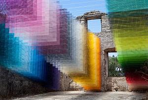8 طراحی دکوراسیون فضا با رنگ