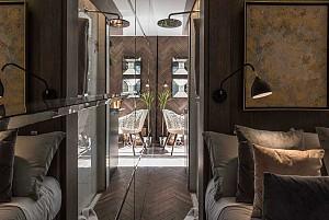 آیا می توانید در یک خانه 15 متر مربعی زندگی کنید؟
