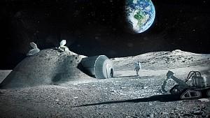 ماجراجوییهای یک معمار در میان سیارهها
