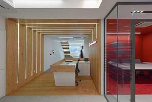 طراحی ساختمان وارش