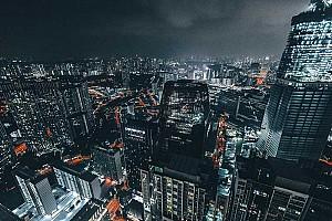 مایکروسافت در جستجوی یک شریک معماری برای ساخت شهرهای هوشمند