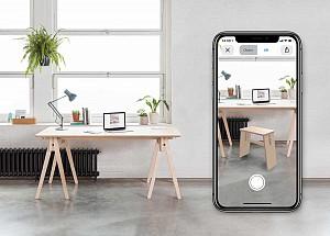 اپلیکیشنی که به تجسم شما در خرید مبلمان  کمک میکند